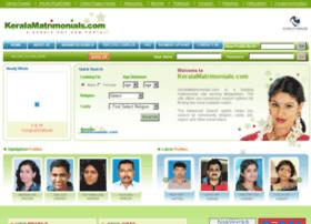 Keralamatrimonials.com thumbnail