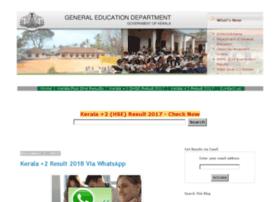 Keralaplustworesults2015.in thumbnail