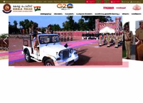 Keralapolice.gov.in thumbnail