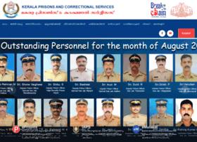 Keralaprisons.gov.in thumbnail