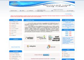 Keralaregistration.gov.in thumbnail