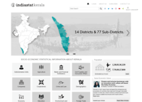 Keralastat.com thumbnail