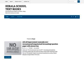 Keralatextbooks.blogspot.in thumbnail