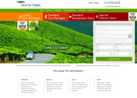 Keralatourpackages.com thumbnail