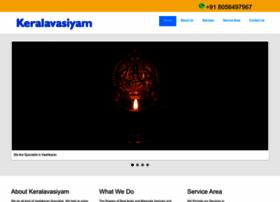 Keralavasiyam.co.in thumbnail