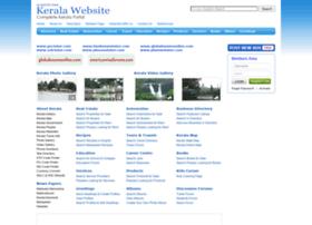 Keralawebsite.com thumbnail