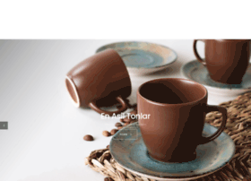 Keramika.com.tr thumbnail