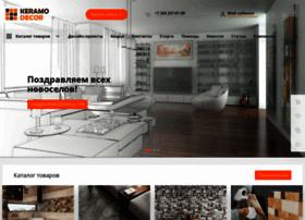 Keramodecor.ru thumbnail