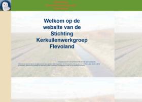 Kerkuilenwerkgroep-flevoland.nl thumbnail