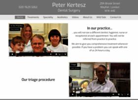 Kertesz.co.uk thumbnail