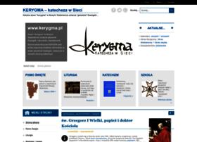 Kerygma.pl thumbnail