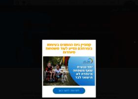 Kesher.org.il thumbnail