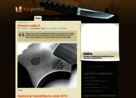Kesportal.hu thumbnail