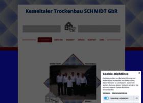 Kesseltaler-trockenbau.de thumbnail