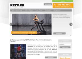 Kettler.gr thumbnail