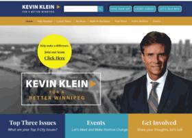 Kevinklein.ca thumbnail