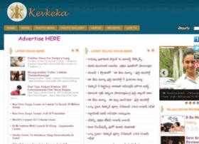 Kevkeka.com thumbnail
