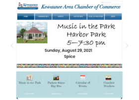Kewaunee.org thumbnail