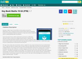Key-book-maths-10-gs-ptb.soft112.com thumbnail