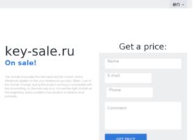 Key-sale.ru thumbnail