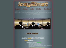 Key2net.biz thumbnail