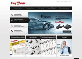 Key4car.de thumbnail