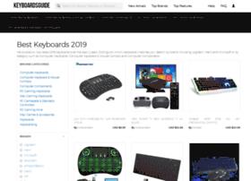 Keyboardsguide.biz thumbnail