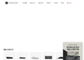 Keychron.kr thumbnail