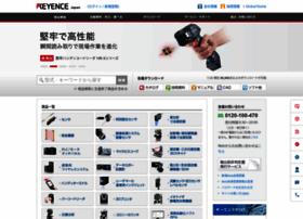 Keyence.co.jp thumbnail