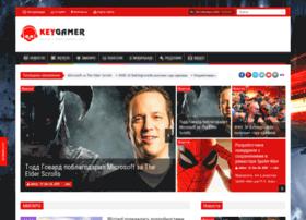 Keygamer.ru thumbnail