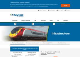 Keyline.co.uk thumbnail
