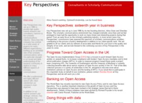 Keyperspectives.co.uk thumbnail