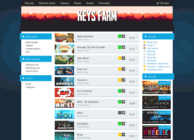 Keys.farm thumbnail