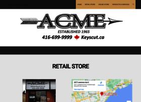 Keyscut.ca thumbnail