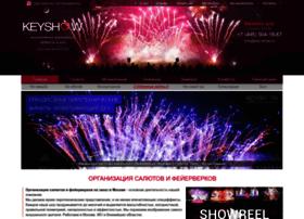 Keyshow.ru thumbnail