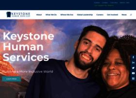 Keystonehumanservices.org thumbnail