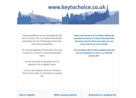 Keytochoice.co.uk thumbnail
