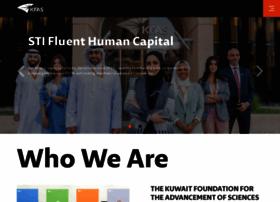 Kfas.org thumbnail