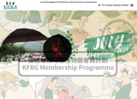 Kfbg.org thumbnail