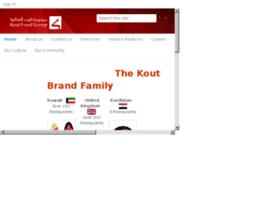 Kfg.com.kw thumbnail