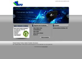 Kfo.com.br thumbnail