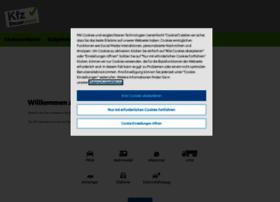 Kfz-steuercheck.de thumbnail