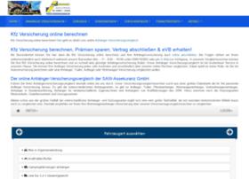 Kfz-versicherung-online-berechnen.de thumbnail