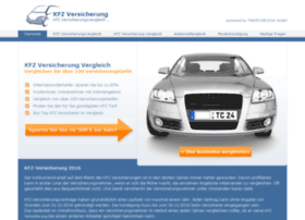 Kfz-versicherung.in thumbnail