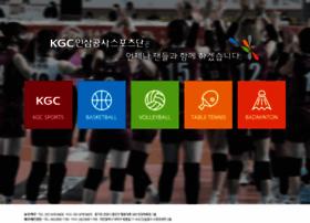 Kgcsports.com thumbnail