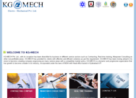 Kgmech.com thumbnail