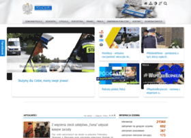 Kgp.policja.gov.pl thumbnail