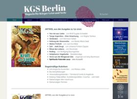 Kgsberlin.de thumbnail