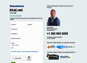 Khal.net thumbnail