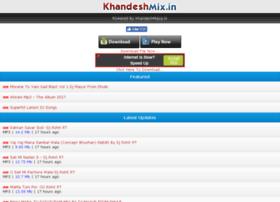 Khandeshmaza.in thumbnail